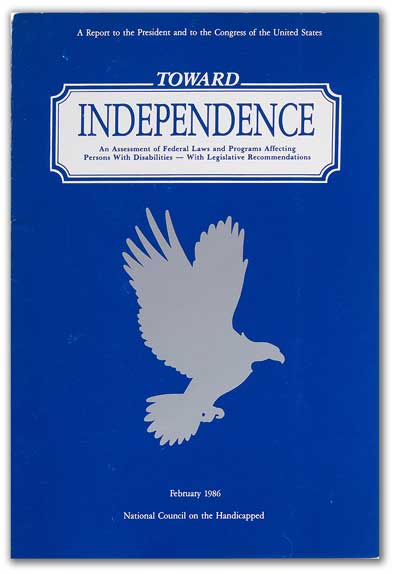 Toward Independence